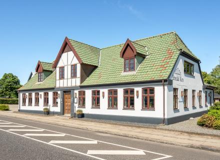 Horsensvej 581, 7120 Vejle Ø