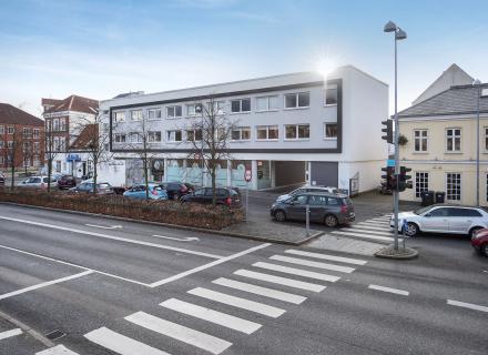 Vesterbrogade, 7100 Vejle