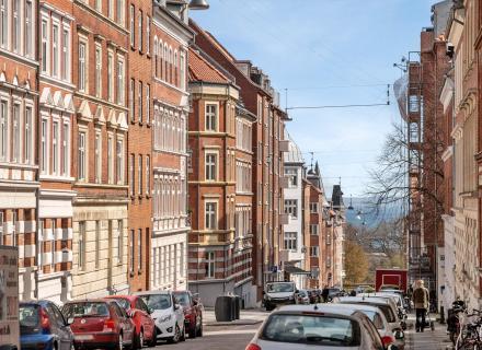 Niels Juels Gade 70, Trøjborg, 8200 Aarhus N