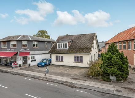 Østerbrogade 28A, 8722 Hedensted